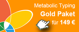 Metabolic Typing Online Shop - www.metabolic-typing.de