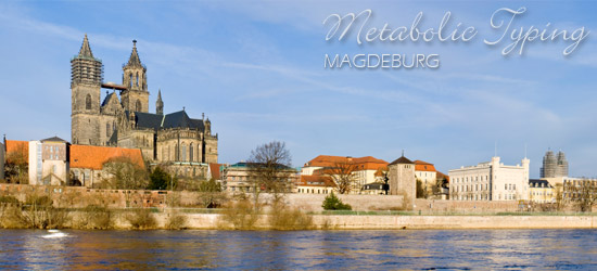 Metabolic Typing in Magdeburg